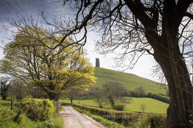 Glastonbury Spring