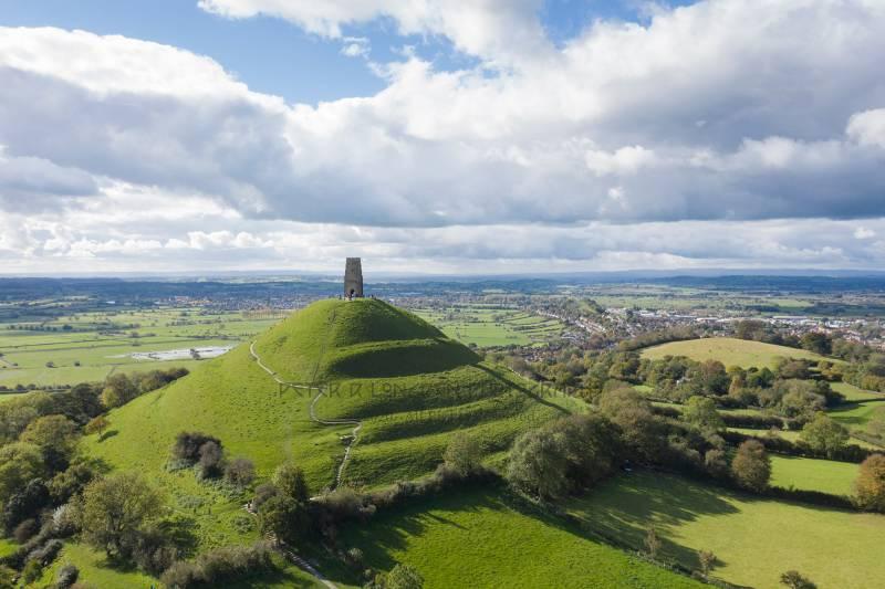 Two Sacred Hills