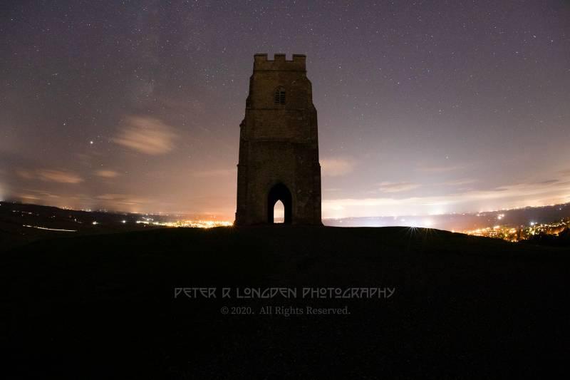 Glastonbury Light