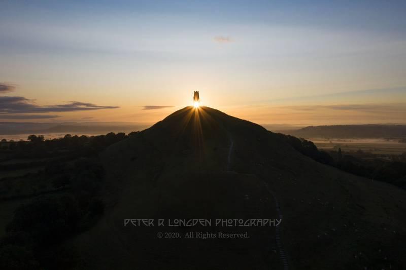 Lantern of Avalon