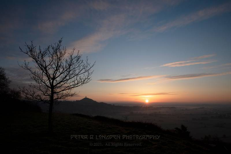 Wearyall Sunrise